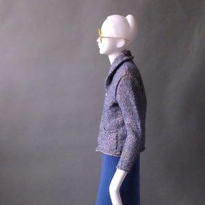 Ralph Lauren Denim & Supply Blue Wool Cardigan S P